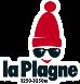 La Plagne site